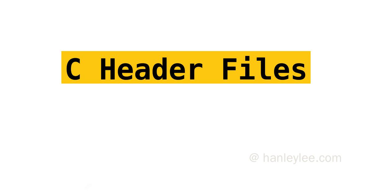 C/C++ 头文件路径在编译时及工具中的设置